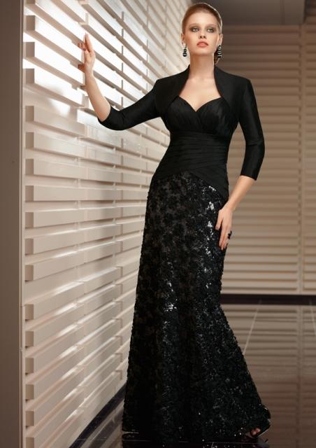 Mostrar vestidos de fiesta para senoras