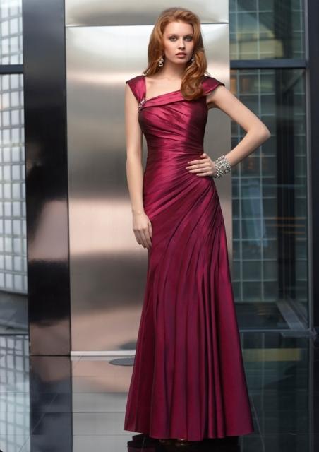 Ver vestidos elegantes para senoras