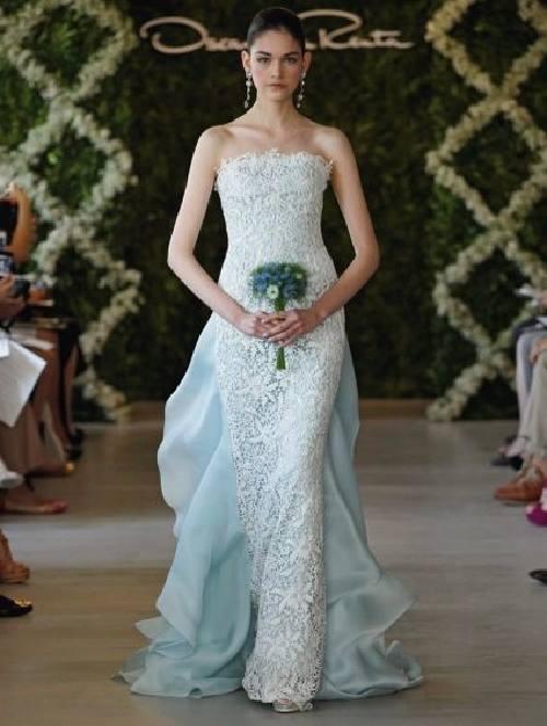 vestidos de boda que no sean blancos – vestidos de novia cortos