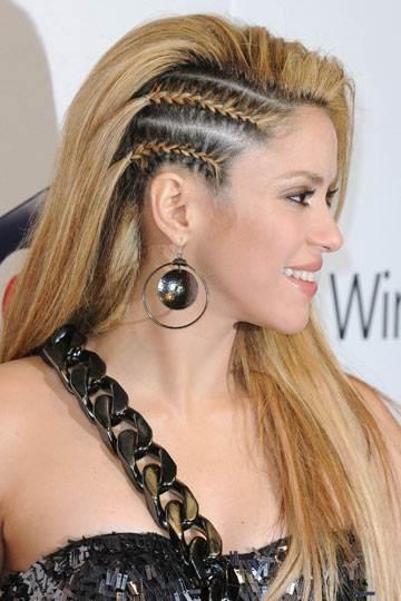 Hermosos y modernos peinados con trenzas - Peinados actuales de moda ...