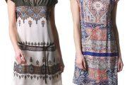 Vestidos floreados y otros estampados