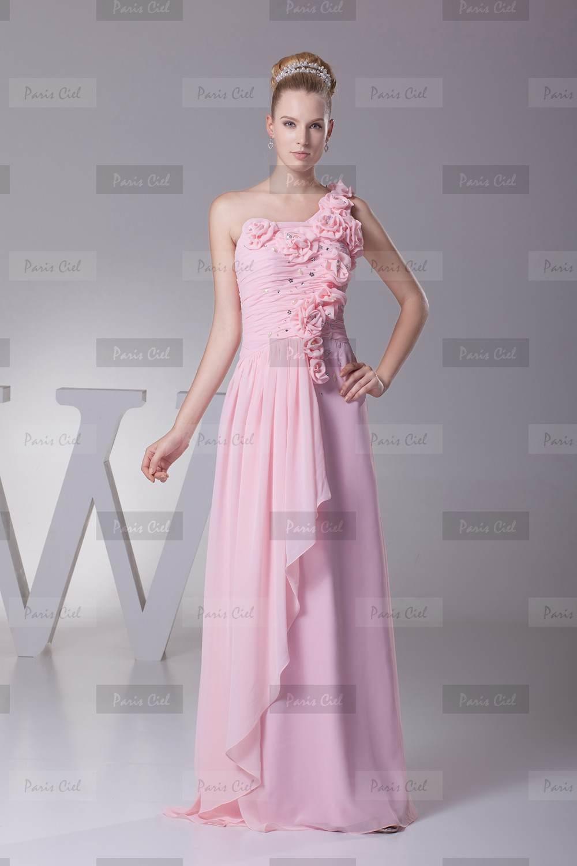 Vestidos largos para ir a una boda | AquiModa.com