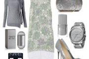 Los colores de moda para el siguiente invierno