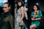 Moda en maquillaje para novias 2013