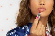 Colores de labial para pieles morenas