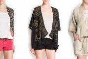 Tendencias moda primavera verano 2013 2014