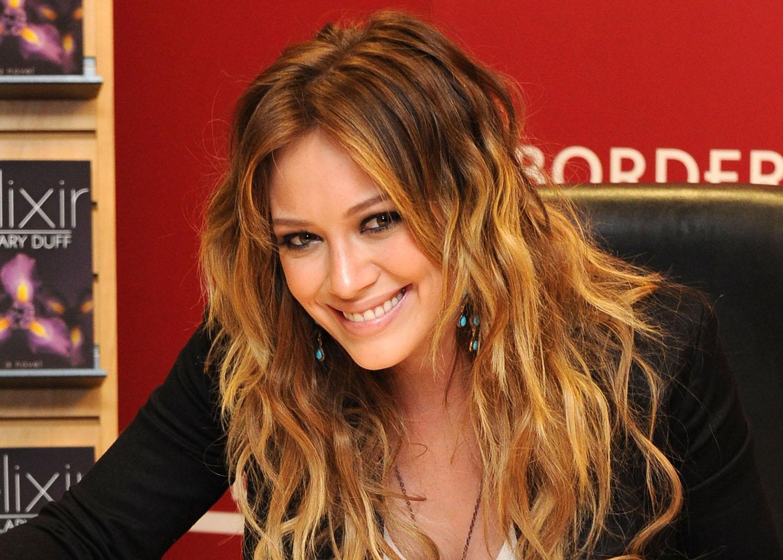 Фото модный цвет волос осень 2010 5