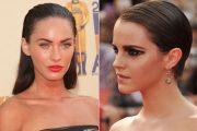 Tendencias: Peinados con efecto mojado