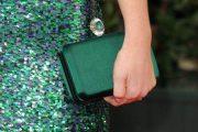 Vestidos de fiesta verde esmeralda