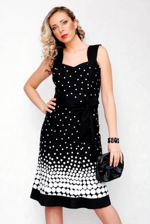 Modelo de vestido yaqui