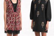 Modelos de vestidos casuales para el otoño