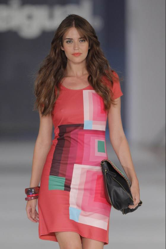 Moda mujer | Tendencias primavera verano 2014