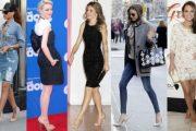 Los zapatos nude, lo más trendy del verano 2013