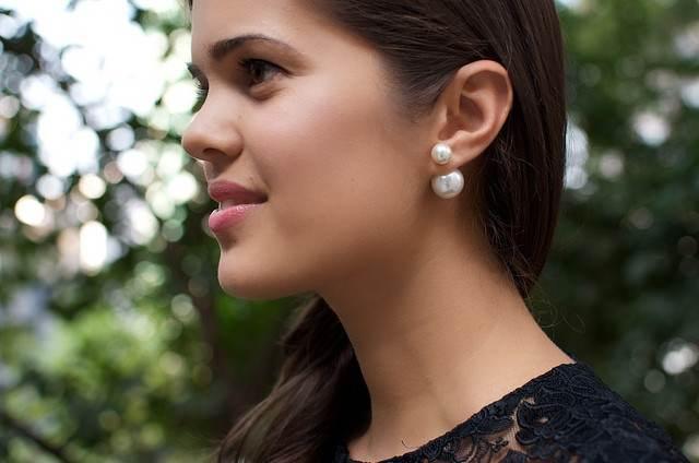 5e86f86871ea Pendientes de moda de Dior