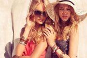 Sombreros de paja, tendencia del verano