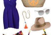 Ropa de moda verano para gorditas