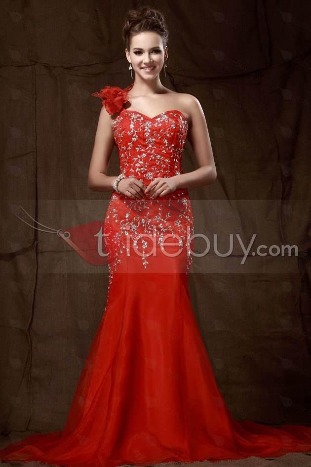 Espectaculares vestidos de fiesta 2014