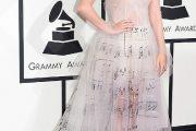 Vestidos de famosas 2014