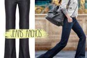 Pantalones de moda: ¿Cuál es el que te queda mejor?