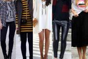 Ropa de moda 2014, empieza el año con un buen look
