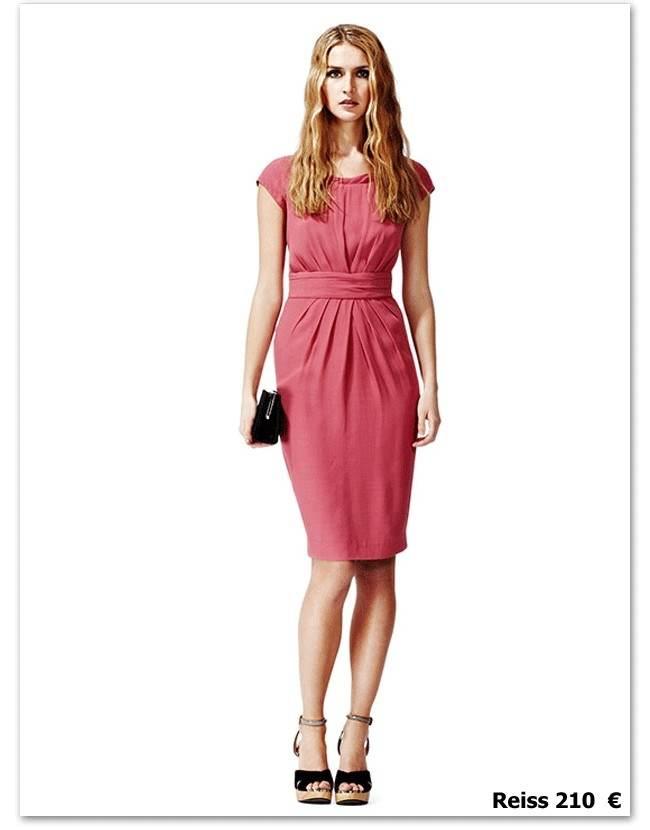 Bonito Vestidos Simples Para La Boda Friso - Ideas de Estilos de ...