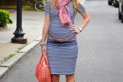Ropa de verano para embarazadas 2014
