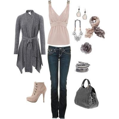 Cómo combinar tu ropa con un juego de moda