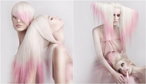 colores cabello primavera