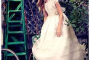 Colección de vestidos para Niñas para la Primera Comunión 2014