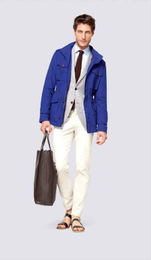 moda hombres CH