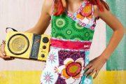 Nueva colección de la tienda Desigual para niños y niñas