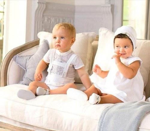 ropa de bebes mayoral