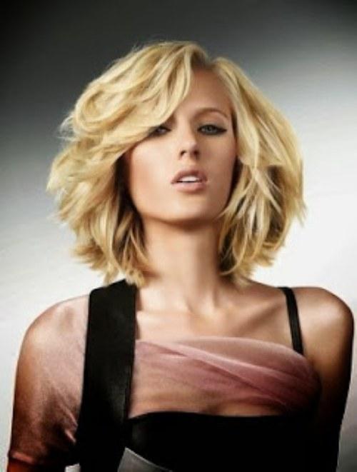 Los Peinados para mujeres que más destacarán en el 2014
