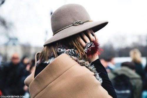 Varios modelos de Sombreros para cuando el cabello no ayude