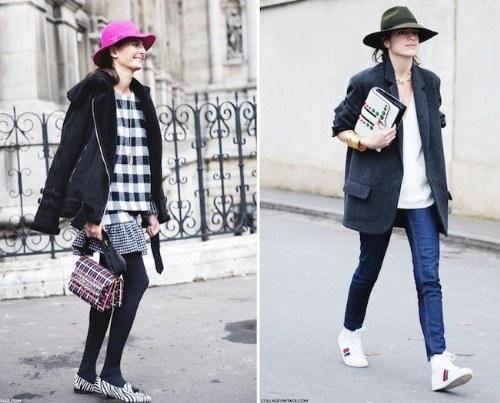 moda sombreros mujeres
