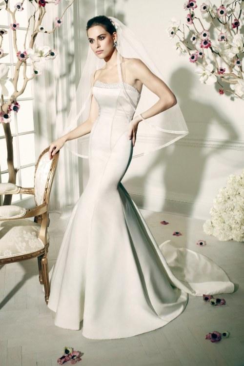 vestidos novias primavera