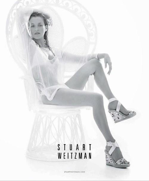 Nueva colección de zapatos Stuart Weitzman para Primavera y Verano