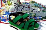 Colección Especial Bolsos y Sandalias por Bimba & Lola para esta Primavera y Verano