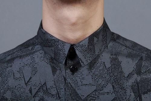 camisas modas cabezon