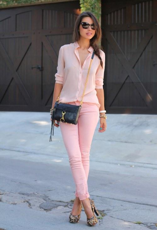 pantalos vaqueros colores