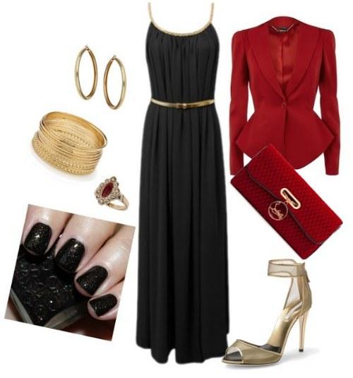 mejores combinaciones para outfits elegantes de la tienda polyvore vestidos de. Black Bedroom Furniture Sets. Home Design Ideas