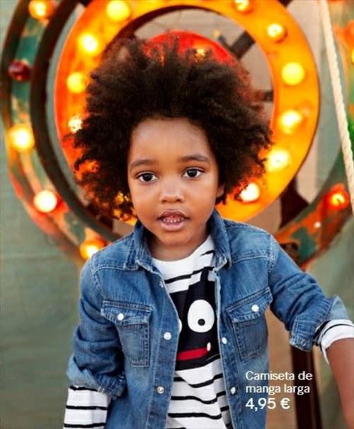 h&m ropa infantil