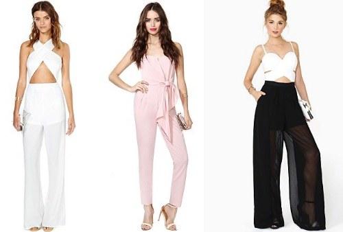 jumpsuits moda primavera