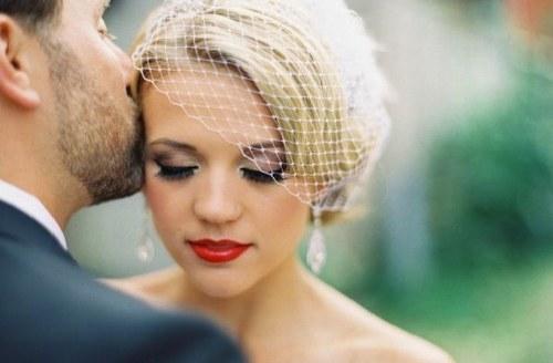 increibles maquillajes novias