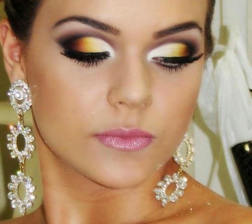 Maquillaje de Ojos para DIARIO / Everyday - YouTube