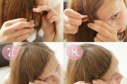 Foto-tutoriales de diferentes Peinados de Trenzados para Chicas