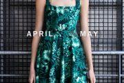 Catálogo Ropa de Mujeres por Zara para el mes de Abril