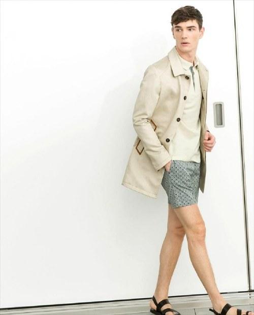 zara primavera moda hombres