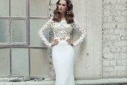 Hermosa colección de Vestidos de Novia por Ada Heftez 2014