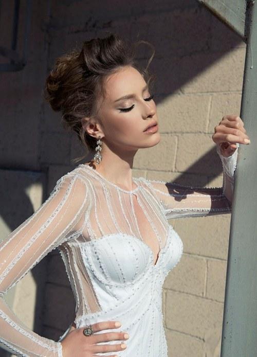 Ada Heftez 2014 bridal collection